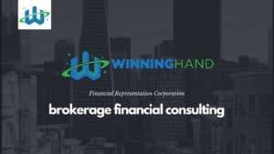 winning hand brokerage financial consulting 1
