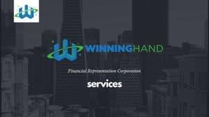 winning hand financial representation services 1