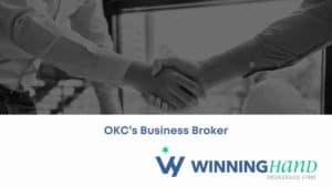 business broker OKC oklahoma