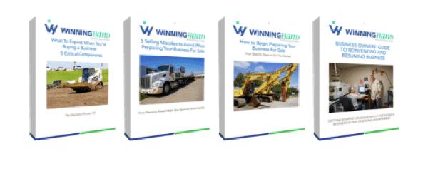 winning hand free ebook download